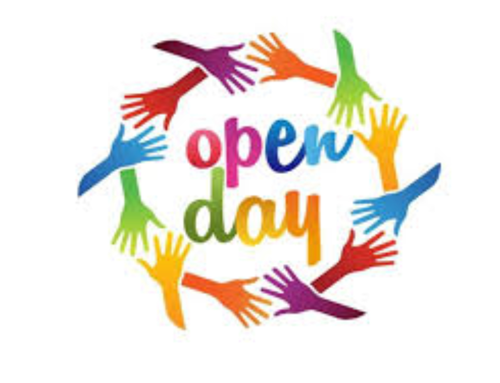 Open Days for entry in September 2020