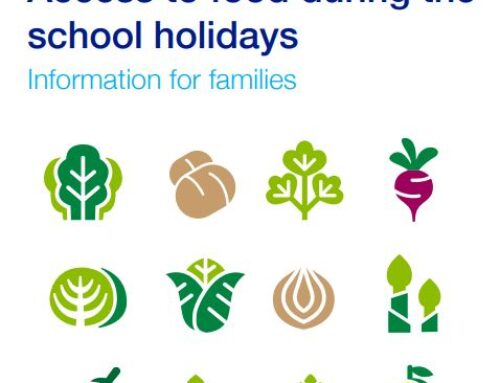 Access to Food During the School Holidays