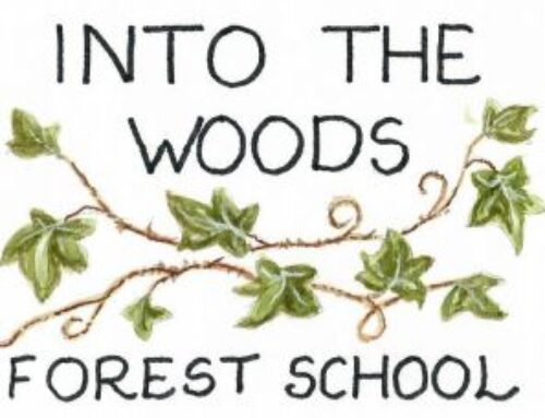 Into the Woods Forest School