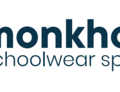 Monkhouse Schoolwear Supplier – Global Supply Chain